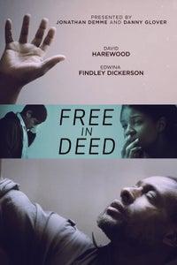 Free in Deed as Abe Wilkins