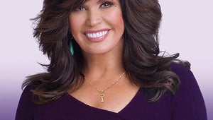 Marie Osmond Opens Up About the Joy and Pain of Motherhood