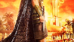 Lionsgate Apologizes for Using Mostly White Cast in Upcoming Gods of Egypt