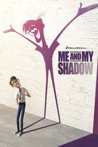 Me and My Shadow as Stanley's Shadow