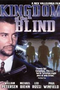 In the Kingdom of the Blind, the Man with One Eye Is King as Jeanna