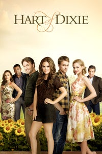 Hart of Dixie as George's Father