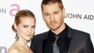 Chad Michael Murray Calls Off Engagement After Seven Years