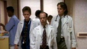 Doogie Howser, M.D., Season 2 Episode 9 image