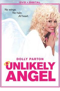 Unlikely Angel as Ruby Diamond