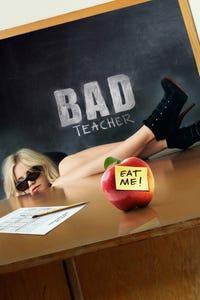 Bad Teacher as Sasha Abernathy