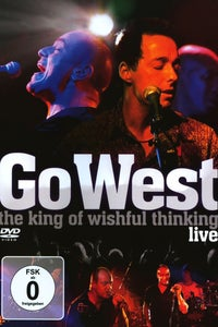 Go West: Kings of Wishful Thinking - Live as Bass