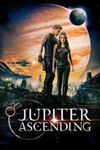 Ascensão de Júpiter as Caine Wise