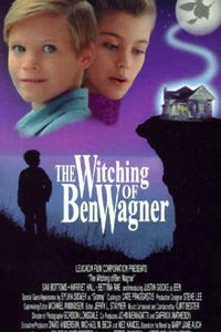 The Witching of Ben Wagner as Grammy