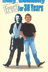 Billy Connolly: Erect for 30 Years