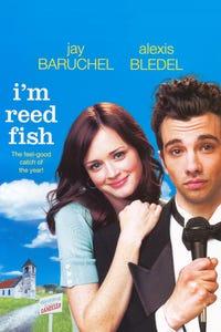 I'm Reed Fish as Maureen