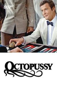 James Bond 007 - Octopussy as Gogol