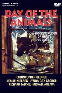 Day of the Animals as Steve Buckner