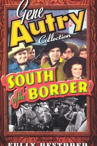 South of the Border as Flint