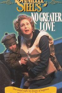 Danielle Steel's 'No Greater Love' as Sam Horowitz