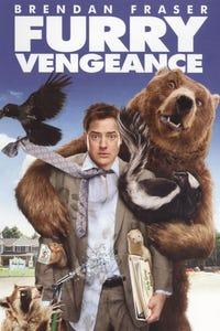 Furry Vengeance as Principal Baker