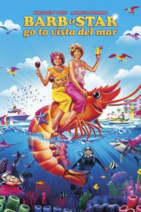 Barb and Star Go to Vista Del Mar as Happy Braggy Arnie
