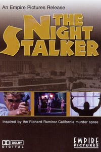 Night Stalker as First Victim
