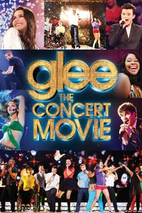 Glee The 3d Concert Movie Special