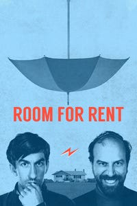 Room for Rent as Carl Lemay