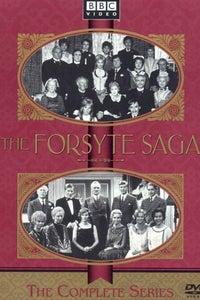 The Forsyte Saga as Fleur