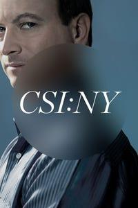 CSI: NY as Maxwell Neiman