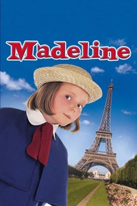 Madeline as Miss Clavel