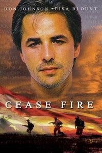Cease Fire as Tim Murphy