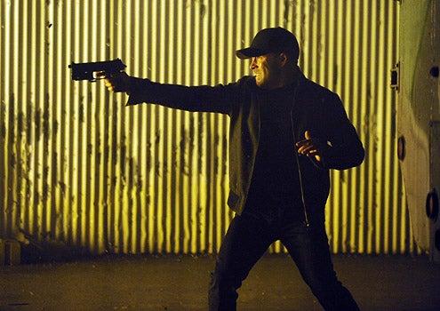 XIII - Stephen Dorff as Steve Rowland
