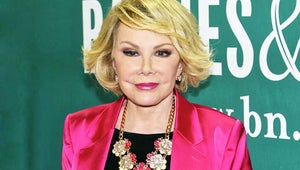 Joan Rivers, Comedienne and Fashion Police Host, Dies at 81