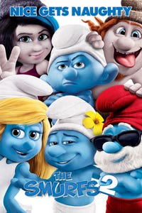 The Smurfs 2 as Clumsy Smurf