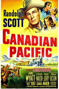 Canadian Pacific as Dirk Rourke