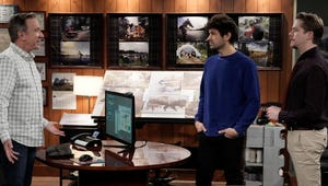Mike and Ryan Will Feel the Effects of Coronavirus on  Last Man Standing Season 9