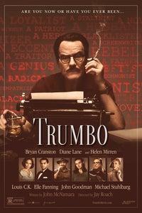 Trumbo as Arlen Hird