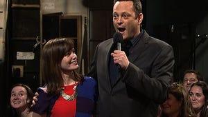 SNL: How Did Vince Vaughn Do as Host?
