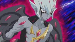 Yu-Gi-Oh! ZEXAL, Season 3 Episode 3 image