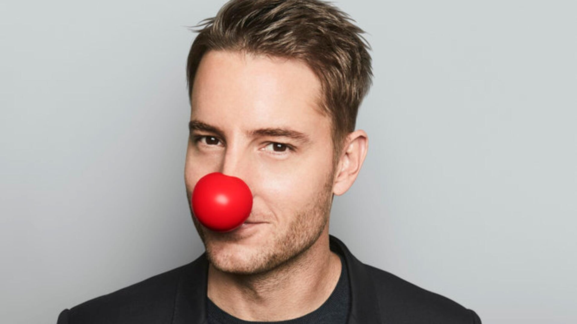 Justin Hartley, Red Nose Day