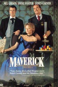 Maverick as Annabelle Bransford