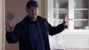 The Blacklist Exclusive: Red Makes a Friend and an Enemy at the Post Office