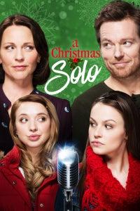 Christmas Solo as Jennifer