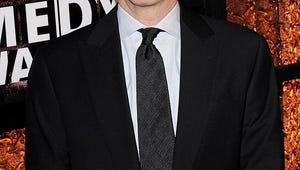 New Jon Stewart Biography Claims He's a Bit of a Jerk