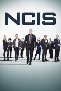 NCIS as Caesar Bernal