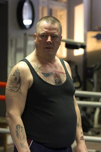 Peter Kurth as Rainer