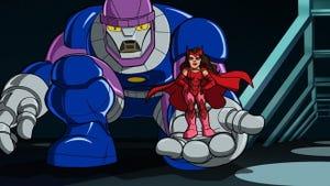 The Super Hero Squad Show, Season 2 Episode 16 image