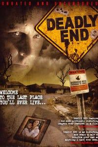 Deadly End as Bob