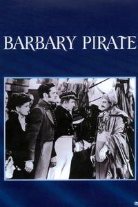 Barbary Pirate as Anne Ridgeway
