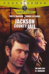 Jackson County Jail as Bobby Ray