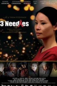 3 Needles as Jin Ping