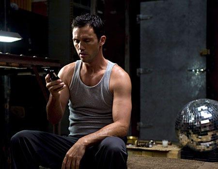 "Burn Notice - Season 2, ""Do No Harm"" - Jeffrey Donovan as Michael"