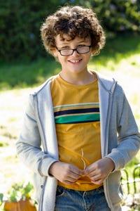 Nicholas Stargel as Young Jack